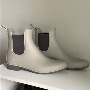 Sam Edelman Tinsley Rubber Rainboots